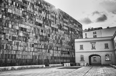 mumok vienna Vienna, Multi Story Building, Street, Roads