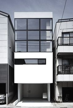 House Tokyo Apollo Architects & Associates