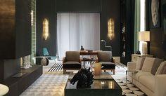 Os ambientes da Casa Cor 2014