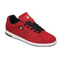 Mens Centric S Kalis Shoes - DC Shoes
