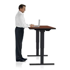 KI Furniture - Standing Desk