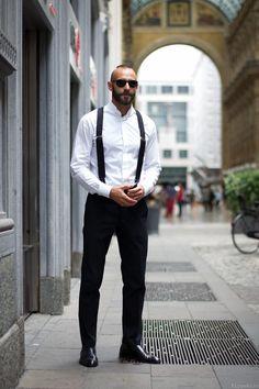 prix réduit photos officielles grossiste 41 meilleures images du tableau Bretelles homme | Bretelles ...