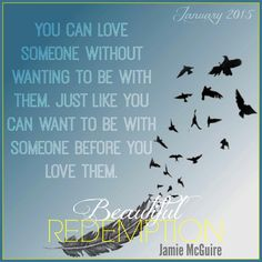 Beautiful Redemption (Jamie McGuire)