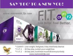 Say 'I do' to a new you! Clean9 #F.I.T1 #F.I.T2 #sport #timeforchange #parents #lifechanging #workfromhome #jobs #worldwide #parttimework #fulltimework www.mairemtd.flp.com #delivery #worldwide. Just #using & #recommending great #health #wealth & #beauty products. #health #fitness #weightloss #bbloggers