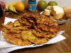 Tortilla Paraguaya Milanesa, Paraguayan Recipe, Paella, Paraguay Food, Mexican Dishes, Chicken Wings, Diet, Cooking, Recipes