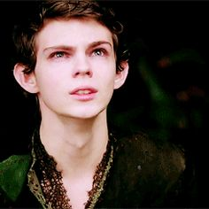 Once Upon A Time Fan Art: Peter Pan*-*