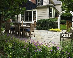 Cheap Backyard Landscaping Design, Pictures, Remodel, Decor and Ideas - page 40