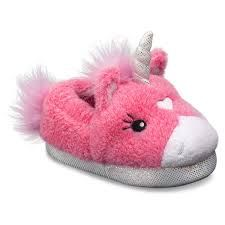 Stride Rite Light-Up Unicorn Slippers, Toddler Girls & Little Girls Light Up Unicorn Slippers, Kid Shoes, Baby Shoes, Kids Slippers, Baby Unicorn, All Kids, Girl Online, My Princess, Baby Girl Fashion