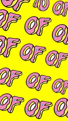 Odd Future iPhone Wallpaper HD - WallpaperSafari