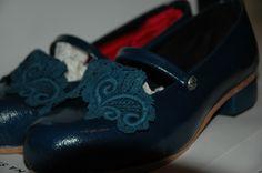 Buty na zamówienie Alicja