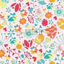 Afbeeldingsresultaat voor bloemenpatroon