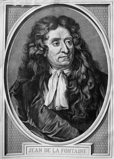 Today is the birthday of Jean de La Fontaine (8 July 1621 – 13 April 1695). He was the most famous French fabulist and one of the most widely read French poets of the 17th century. He is known above all for his Fables, which provided a model for subsequent fabulists across Europe and numerous alternative versions in France, and in French regional languages. Learn more about La Fontaine and read his poems: http://www.poemhunter.com/la-fontaine/ Happy Birthday La Fontaine!