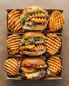 ANYTHING WITH WAFFLES FRIES WARRANTS A KAT WARMTH VISIT++_________________∾∙♕❁ Pinterest: @Queen_thats_me❁♕∙∾