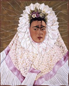 Self portrait with Deigo 1943 ~ Head to head: Frida Kahlo and Diego Rivera exhibition – in pictures Frida E Diego, Diego Rivera Frida Kahlo, Frida Art, Frida Kahlo Artwork, Tomie Ohtake, Kahlo Paintings, Portrait Paintings, Art Paintings, Mexican Artists