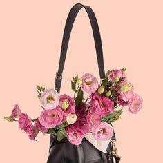 The first handbag by #JosefinasPortugal.