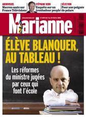 Le journal de BORIS VICTOR : à lire sur Marianne.net -Dimanche 11 févier 2018