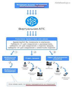 Теряете клиентов, принимая заказы только онлайн? Думали о виртуальной телефонии? Подключите ее в сентябре всего за 1 рубль | KtoNaNovenkogo.ru - создание, продвижение и заработок на сайте