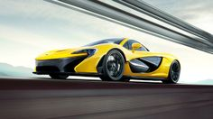 McLaren P1 claims mantle of world's ultimate supercar — for now | Motoramic - Yahoo! Autos