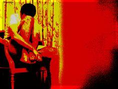 Sadness by 7amood(one), via Flickr