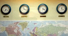 Could we have only one time zone? That's what astrophysicist Richard Conn Henry and economist Steve Hanke argue. From #AOTA006 » http://www.alloftheabove.audio/episodes/006