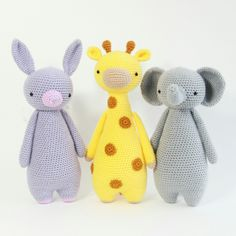 Browse unique items from LittleBearCrochets on Etsy, a global marketplace of handmade, vintage and creative goods.