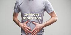 improve digestion #health #healthcare #healthyliving #healthylifestyle #improvedigestion #healthyeating #healthyfoods