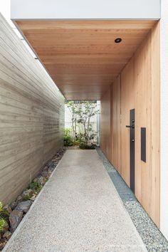 Fukuda Architects & Associates - Moritoki House, Osaka Prefecture, 2015 - Stirling Elmendorf