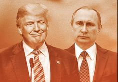 Trumprecited false information at a rally from a Russian disinformation op as fact. It had not been reported anywhere else.How did Trump get it?    .    At a rally in Pennsylvania, Trump held up a piece of paper and proceeded to report a false story...