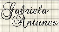 Gabriela Antunes