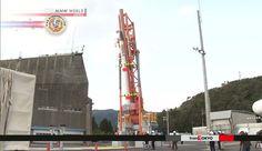 Japão: JAXA revela o mini foguete. A Agência de Exploração Aeroespacial do Japão - Japan Aerospace Exploration Agency (JAXA) revelou um mini-foguete...