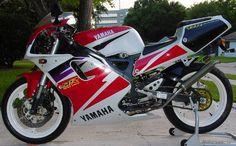 Yamaha TZR 250 3XV - Nostalgic Sports Bikes