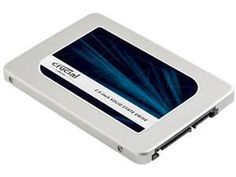 Crucial MX300 275GB 2.5inch 7mm  with 9.5mm Adapter SATA 6Gb/s Internal Solid State Drive - Retail