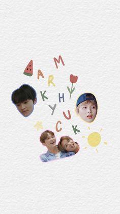 Scenery Wallpaper, Iphone Background Wallpaper, Mark Lee, Jung Jaehyun, Kpop, Boyfriend Material, Nct Dream, Nct 127, Cute Drawings