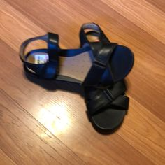 3ec145258d0 Shop Women s Clarks Black size Sandals at a discounted price at Poshmark.  Description  Clarks sandals new tags.