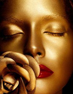 oro---➽ aurum➽χρυσός➽gold➽oro ➽gold➽金➽الذهب➽золото Bronze, Gold Everything, Golden Life, Golden Days, Golden Brown, Knit Bracelet, Foto Fashion, Beauty And Fashion, Fashion Face