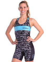 Women's Triathlon To