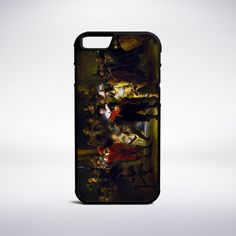 Rembrandt - The Night Watch Phone Case – Muse Phone Cases