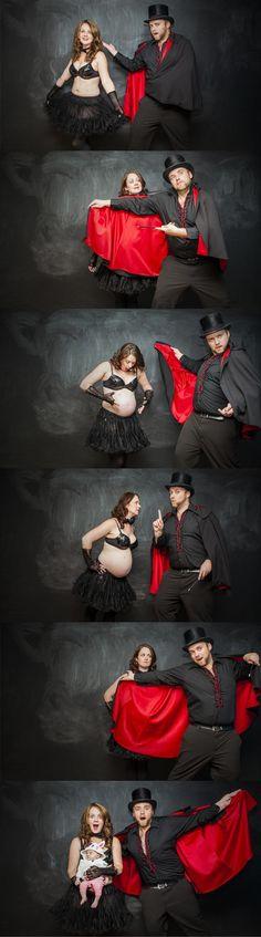 fotografias de embarazo divertidas - Buscar con Google