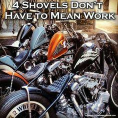 Love it! Harley-Davidson of Long Branch www.hdlongbranch.com