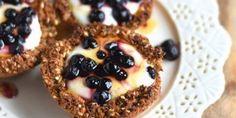 Een gezond ontbijttaartje klinkt als een feestje in de ochtend, niet waar? Vooral als 'taartjes'ook nog eens simpel en met weinigingrediëntente maken zijn! Voor degene bijwie tijd nogweleens ontbreekt in de ochtend, is dit een ideaal ontbijt. Je kunt de -ongeveer twaalf- bakjes in het weekend maken en in de koelkast plaatsen om vervolgens de…