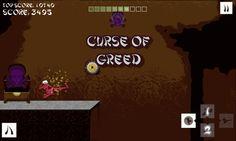 Jade Run curse of greed by @uncledev #gamedev #indiedev #animation http://uncledev.itch.io/jade-run