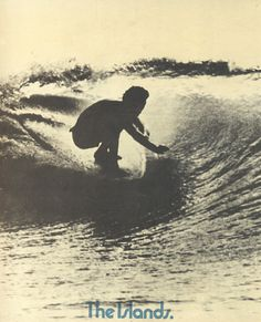 "antique vintage SURF PHOTO SURFING BEACH black white  poster PRINT 40/"" x 29/"""
