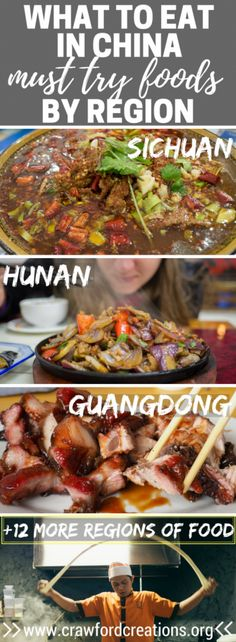 Chinese Food | Must Try Chinese Foods | Best Chinese Foods | What To Eat In China | China Food | China Food Guide | China Food Tour | Best Local Food China | Local Chinese Food | Regional Chinese Foods | Best Food In China | China Travel | China Food Travel | Authentic Chinese Food | Chinese Recipes