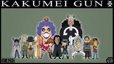 Kakumei Gun