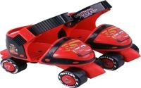 DISNEY CARS MINI ADJUSTABLE ROLLER SKATE Disney Cars Mini Adjustable Roller Skate will definitely keep your children healthy offered by www.shopit4me.com