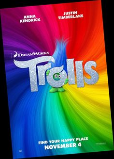 Free Movie Trolls (2016) BDRemux at dailymotion english subtitles dubbed subtitles