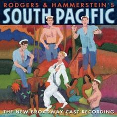 musicals on Broadway - Google Search:  South Pacific