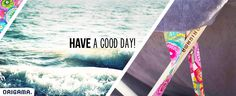 Have a good day  www.origama-inc.com
