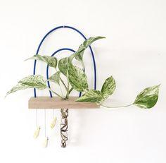 minimalist hanging vase ideas