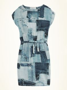 Denim - Jurk/Dress